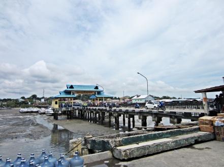Pelabuhan Tengkayu