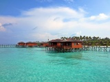 Derawan Islands, Another Paradise of East Borneo