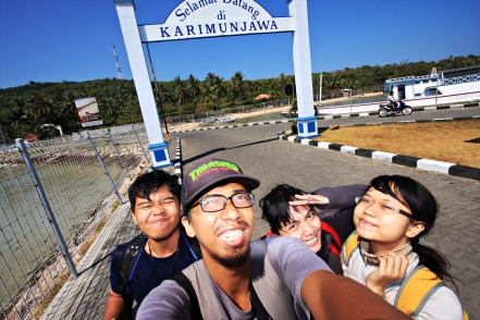 Welcome to Karimunjawa