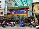 Wisata Belanja di KualaLumpur