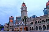 Kuala Lumpur HeritageArchitecTour