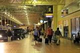 Bermalam di Bandara LCCT KualaLumpur