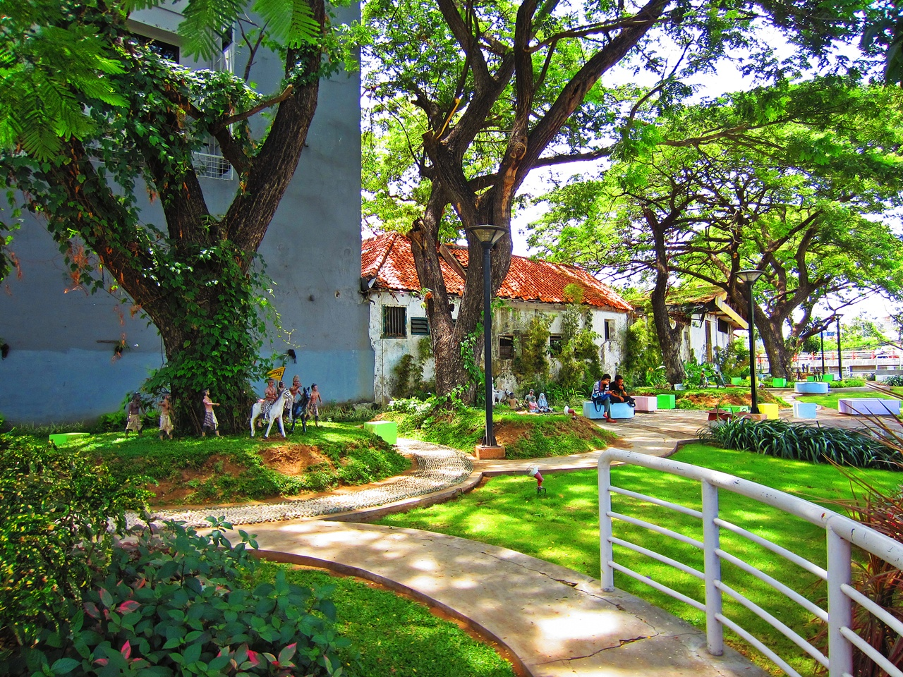Tempat Wisata Di Bandung Bersama Pacar