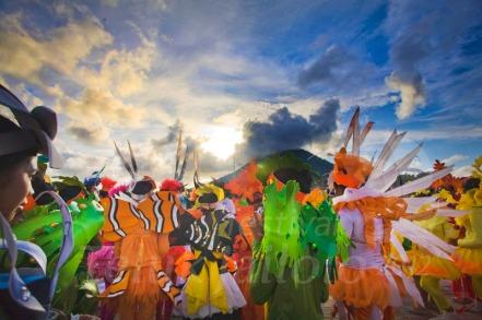 Festival Teluk Jailolo 6