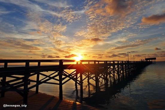 Sunset Tinabo