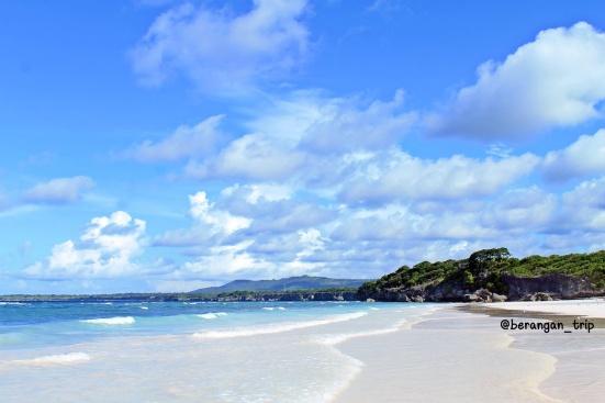 Pantai Rampang-Rampanga