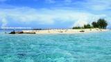 Sejenak di Pulau KodingarengKeke