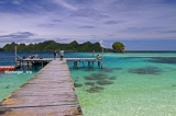 A Glimpse of Raja Ampat