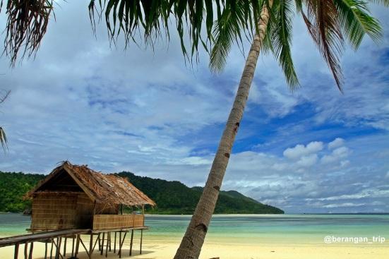 Pulau Kri