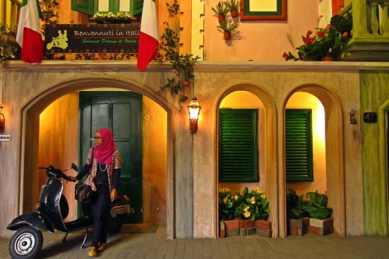 Zona Italia