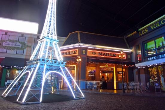 Zona Perancis